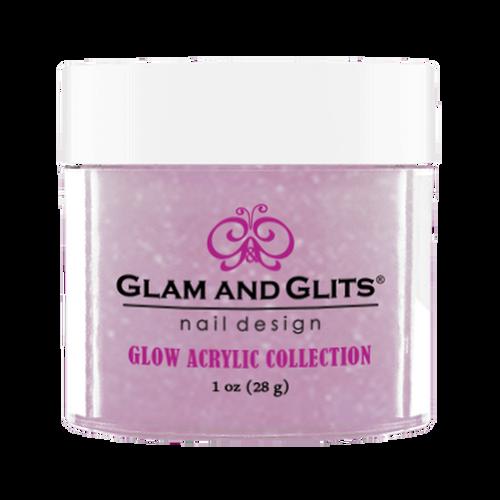 Glam & Glits | Glow Collection | GL2036 NAMASTE