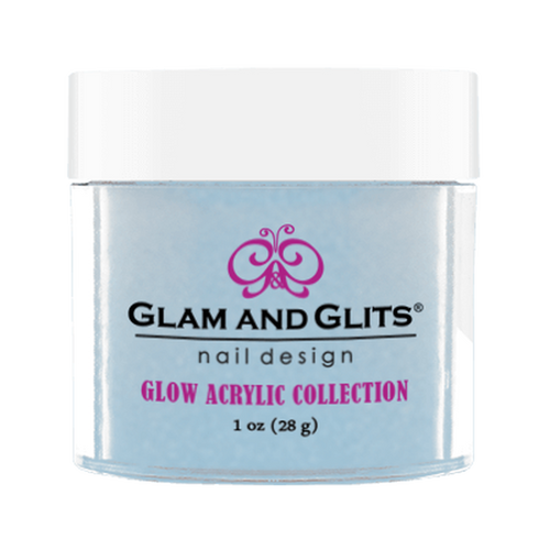 Glam & Glits | Glow Collection | GL2039 LIGHTING BLUE