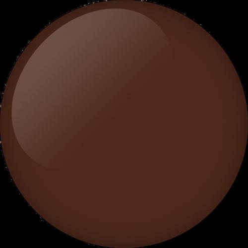 Triple Vitamin Dip 2 oz.   V862 Chocolate Fondue