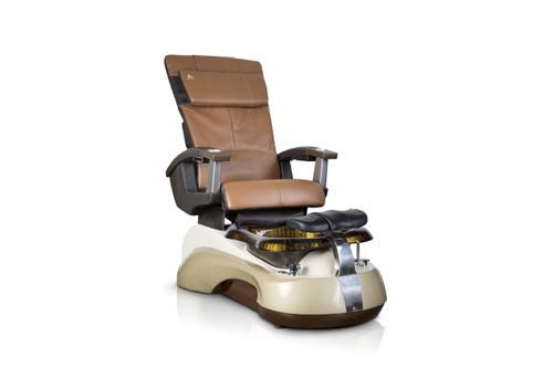 Addison Pedicure Spa System - Gold