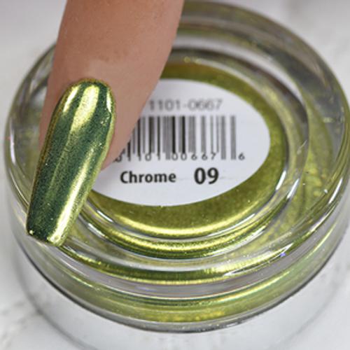 Cre8tion Chrome Nail Art Effect 1g | 09 Radium Chrome