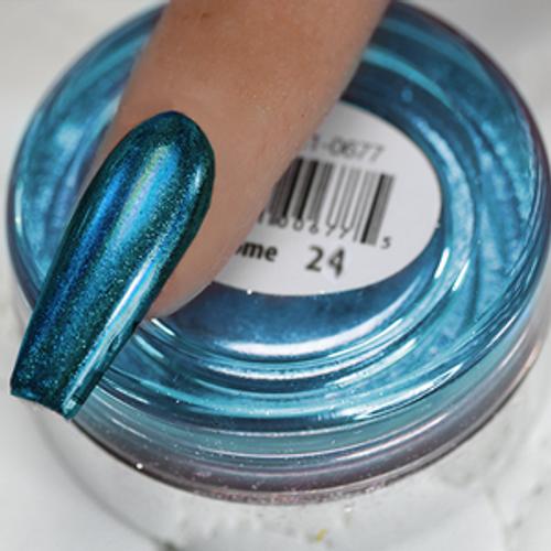 Cre8tion Chrome Nail Art Effect 1g | 24 Chameleon Chrome