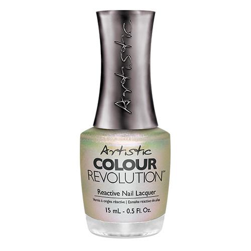 Artistic Colour Revolution - ROMANCE 2303135  - Reactive Nail Lacquer , 0.5 fl oz
