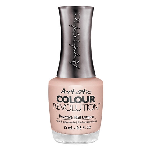 Artistic Colour Revolution - FOREVER 2303137  - Reactive Nail Lacquer , 0.5 fl oz