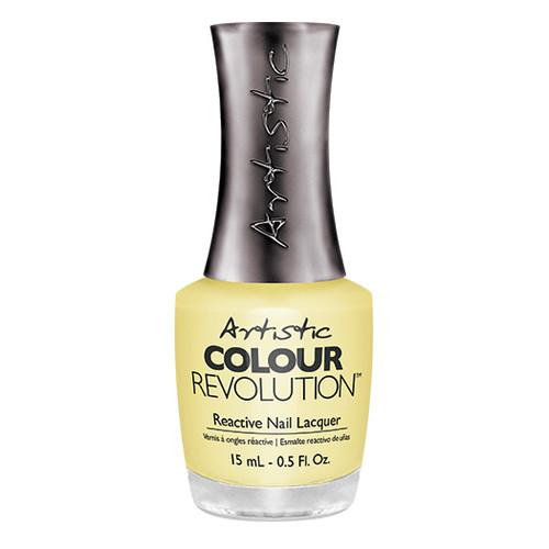 Artistic Colour Revolution - WILD 2303116 - Reactive Nail Lacquer , 0.5 fl oz