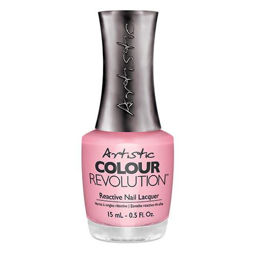 Artistic Colour Revolution - SINCERE 2303108 - Reactive Nail Lacquer , 0.5 fl oz