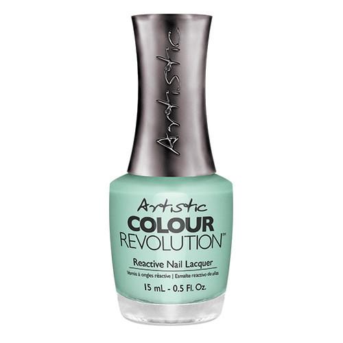 Artistic Colour Revolution - CHARMING 2303111 - Reactive Nail Lacquer , 0.5 fl oz