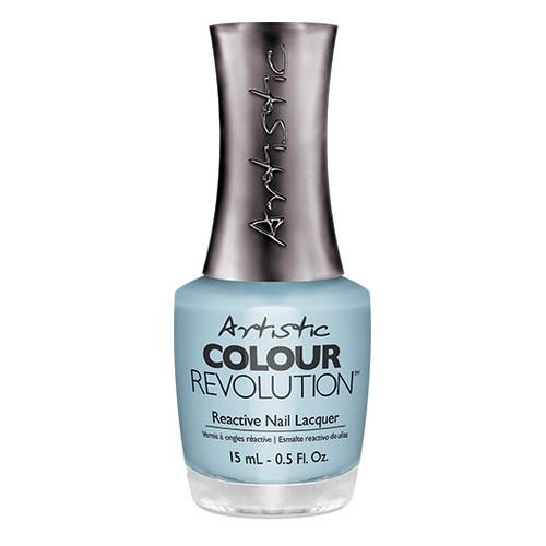Artistic Colour Revolution - GRACEFUL 2303107 - Reactive Nail Lacquer , 0.5 fl oz
