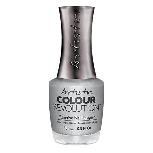 Artistic Colour Revolution - TROUBLE 2303099 - Reactive Nail Lacquer , 0.5 fl oz