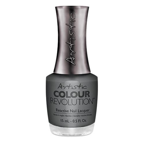 Artistic Colour Revolution - TEMPERMENTAL 2303094 - Reactive Nail Lacquer , 0.5 fl oz
