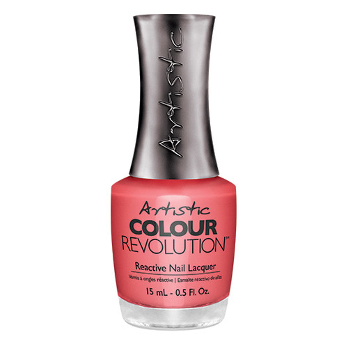 Artistic Colour Revolution - SNAPDRAGON 2303079 - Reactive Nail Lacquer , 0.5 fl oz