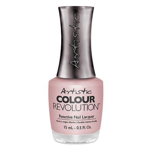 Artistic Colour Revolution - IN BLOOM 2303078 - Reactive Nail Lacquer , 0.5 fl oz