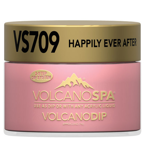 Volcano Spa 3-IN-1 | VS709 Happily Ever After