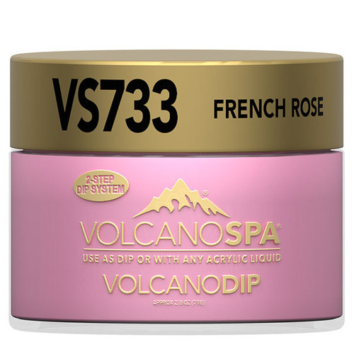 Volcano Spa 3-IN-1 | VS733 French Rose