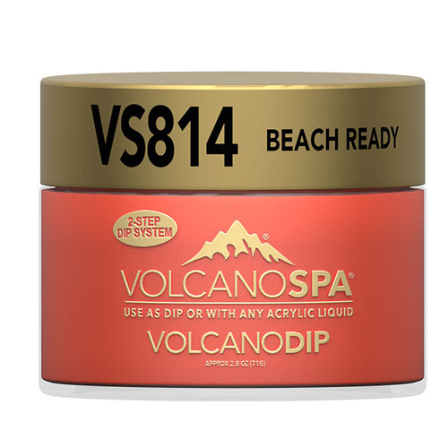 Volcano Spa 3-IN-1 | VS814 Beach Ready