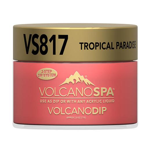 Volcano Spa 3-IN-1   VS817 Tropical Paradise