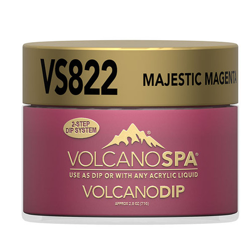 Volcano Spa 3-IN-1 | VS822 Majestic Magenta