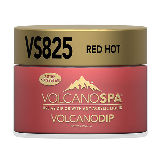 Volcano Spa 3-IN-1 | VS825 Red Hot