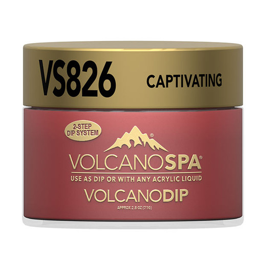 Volcano Spa 3-IN-1 | VS826 Captivating
