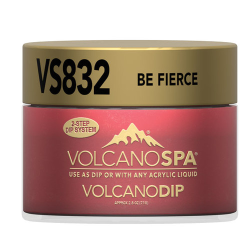 Volcano Spa 3-IN-1 | VS832 Be Fierce