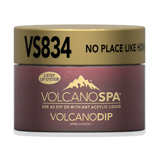 Volcano Spa 3-IN-1 | VS834 No Place Like Home