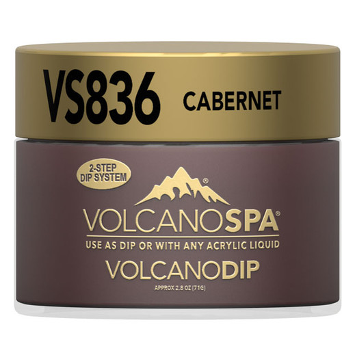 Volcano Spa 3-IN-1 | VS836 Cabernet