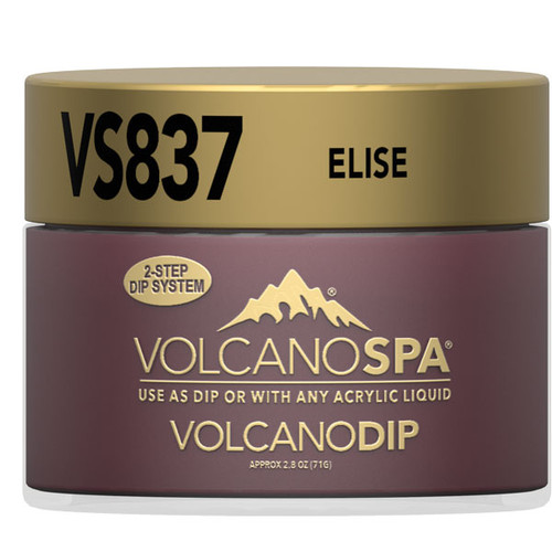 Volcano Spa 3-IN-1 | VS837 Elise
