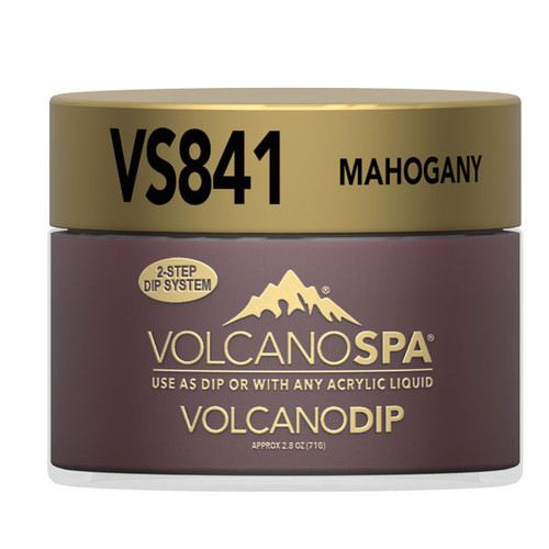Volcano Spa 3-IN-1 | VS841 Mahogany