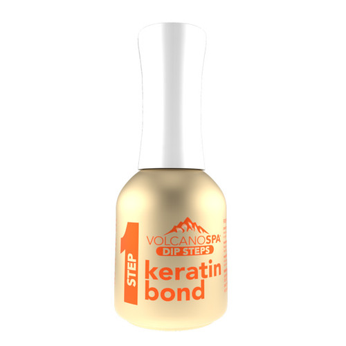 Volcano Spa Dip Liquid | Step 1 - Keratin Bond