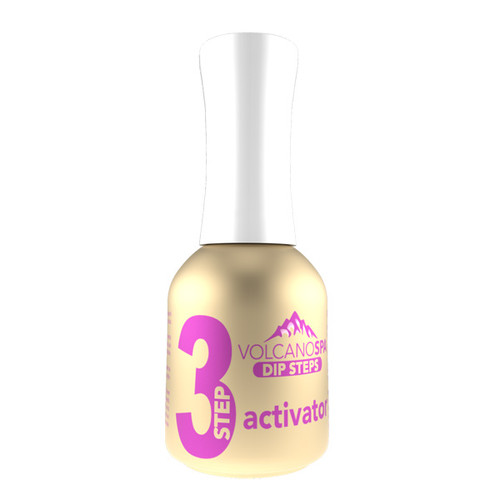 Volcano Spa Dip Liquid | Step 3 - Activator