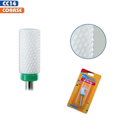 "Medicool Pro Bits | Carbide bit | CC 14 - Coarse | 3/32"""