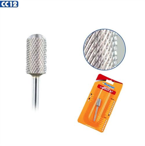 "Medicool Pro Bits | Carbide bit | CC 12 - Fine | 3/32"""