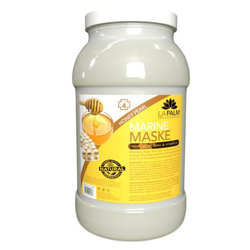 La Palm Marine Mask 1 gallon - Honey Pearl