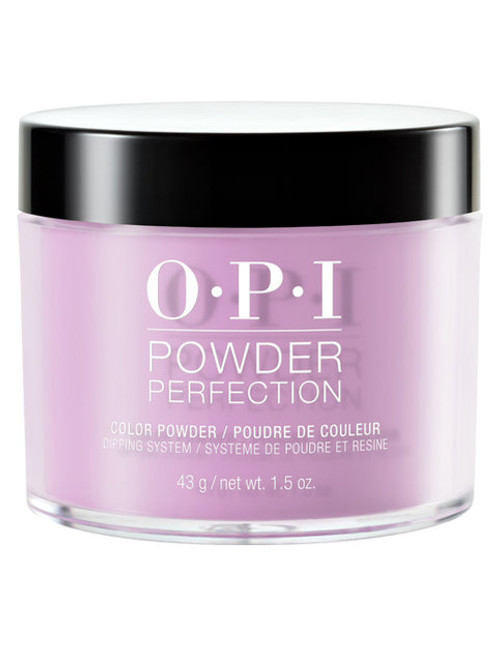 OPI Nails Powder Perfection 1.5 oz. - Purple palazzo pants
