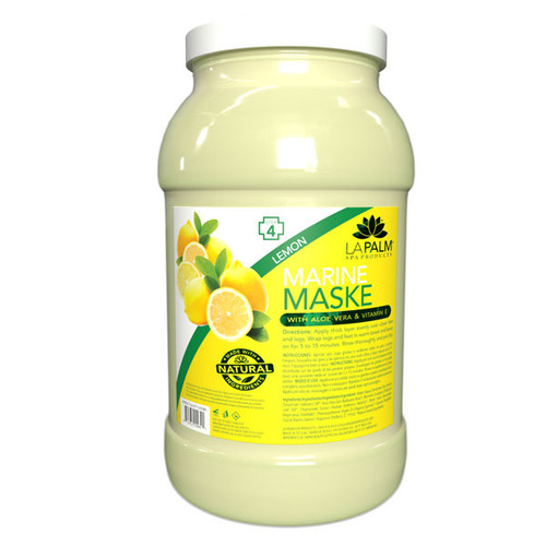 La Palm Marine Mask 1 gallon - Lemon