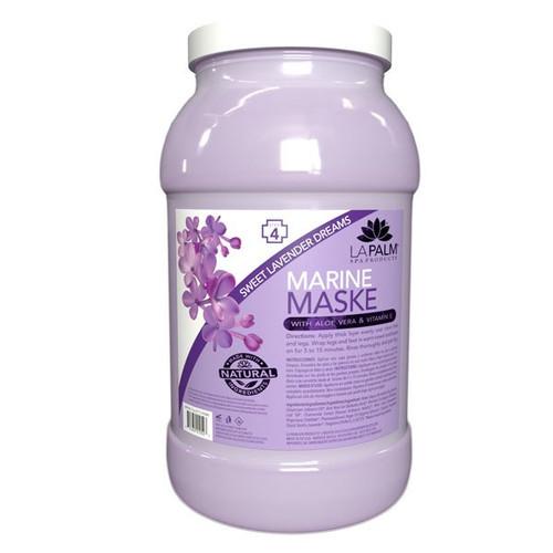 La Palm Marine Mask 1 gallon - Sweet Lavender Dream