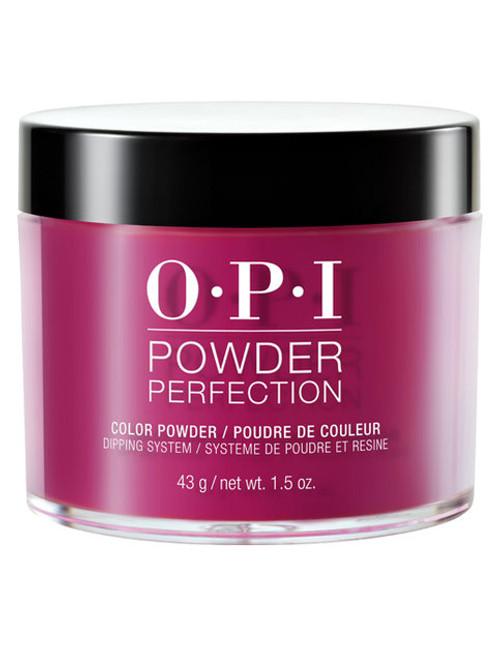 OPI Nails Powder Perfection 1.5 oz. - Spare Me a french quarter?