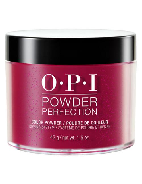 OPI Nails Powder Perfection 1.5 oz. - I'm not really a waitress