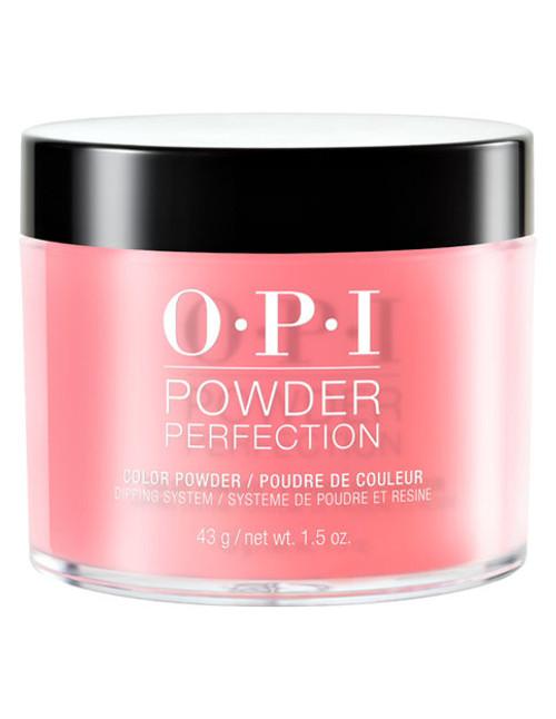 OPI Nails Powder Perfection 1.5 oz. - Got myself into aJam-balaya