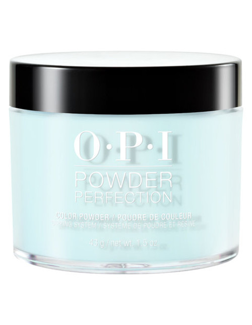 OPI Nails Powder Perfection 1.5 oz. - Gelato on My mind