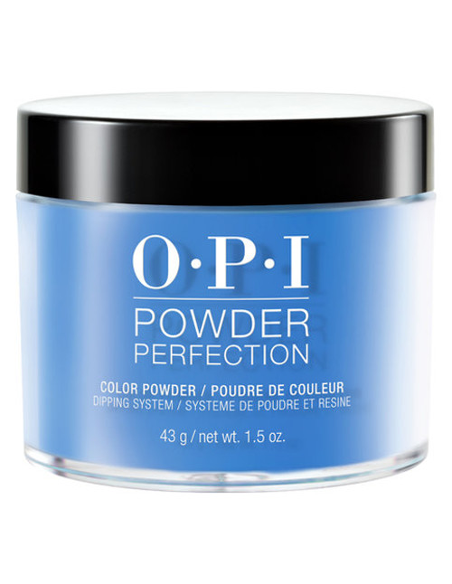 OPI Nails Powder Perfection 1.5 oz. - Rich girls &Po -Boys