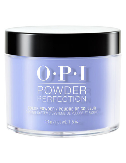 OPI Nails Powder Perfection 1.5 oz. - You're such a BudaPost