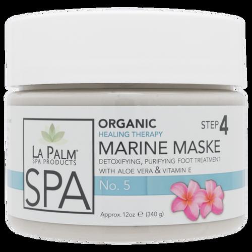 La Palm Marine Mask | 12oz | No.5