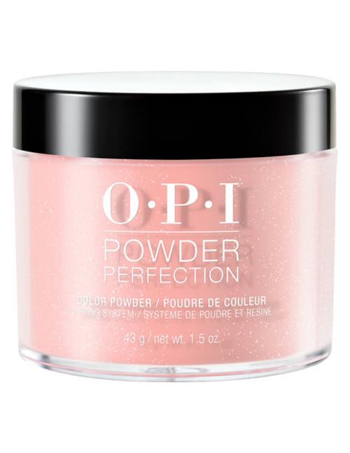 OPI Nails Powder Perfection 1.5 oz. - Humidi-Tea