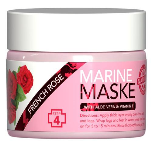 La Palm Marine Mask | 12oz | French Rose