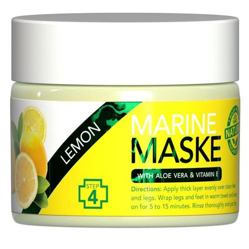 La Palm Marine Mask | 12oz | Lemon
