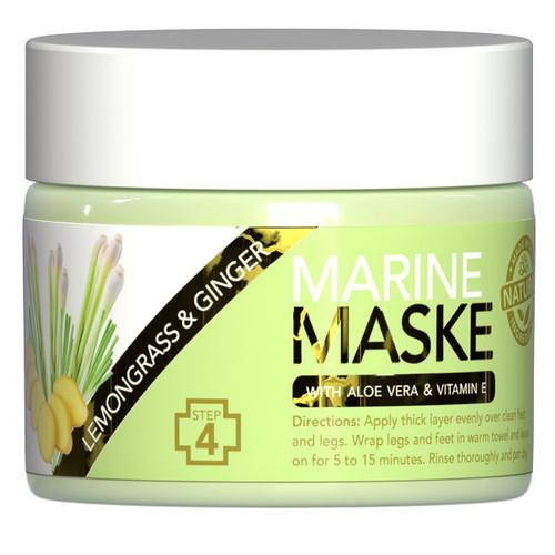 La Palm Marine Mask | 12oz | Lemongrass & Giner