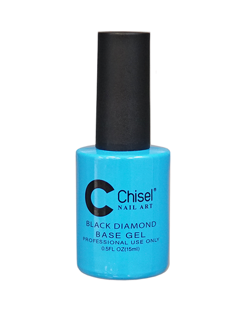 Chisel Gel Base | 0.5 fl oz