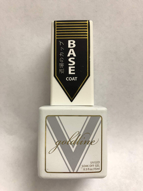 Vetro Gel Base | 0.5 fl oz