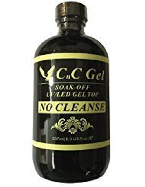 CC Gel Top No Cleanse Refill Size 8 fl oz